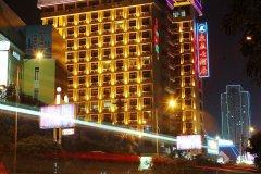 厦门东辰大酒店