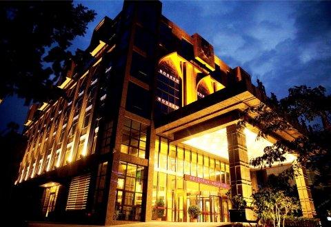 银川柏森国际饭店