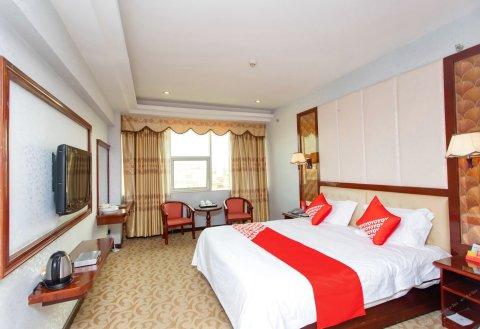 珠海名店坊商务酒店