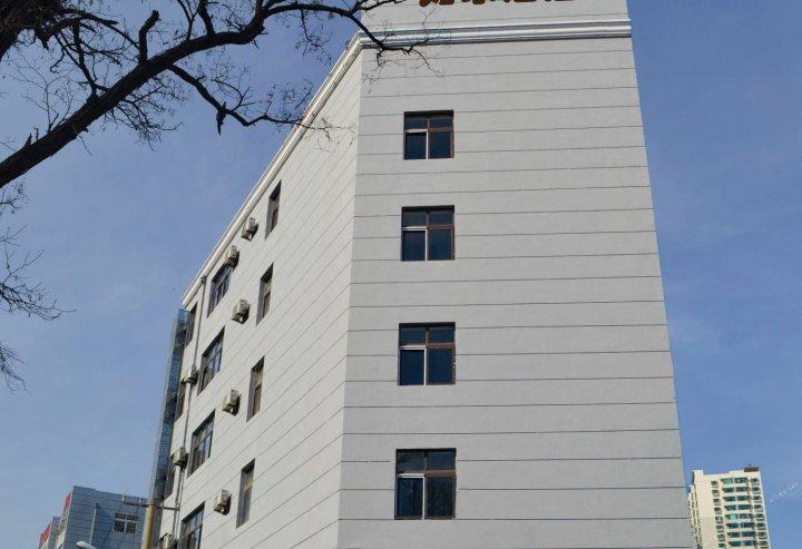 如家酒店·neo(青岛山东路中央商务区万达广场店)