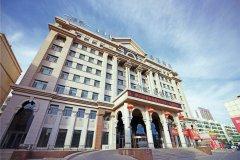 星程酒店(呼和浩特海拉尔大街店)