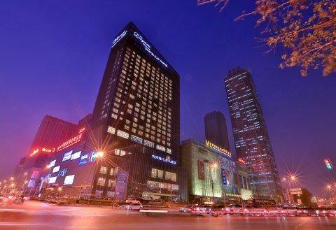 沈阳龙之梦大酒店