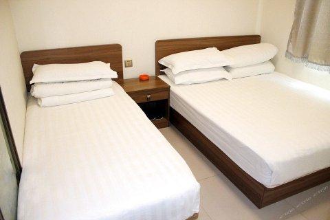 沈阳绿岛快捷宾馆