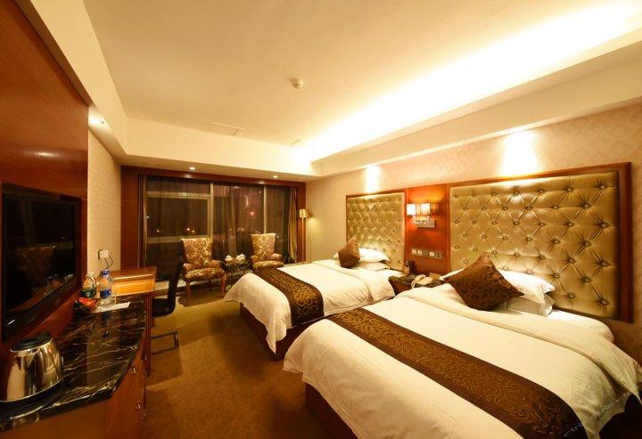 长沙金纳斯大酒店