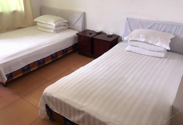 长沙林广家庭旅馆