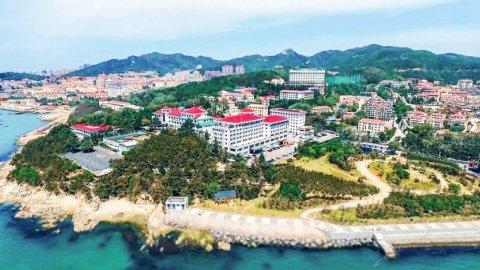 威海东山宾馆