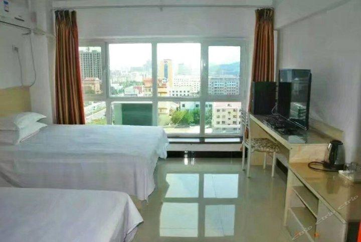 威海幸福人家旅馆