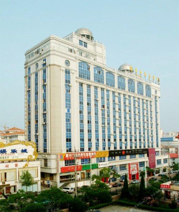 威海索菲亚商务酒店
