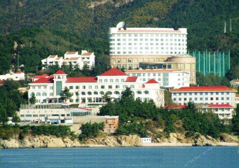 威海蓝天宾馆