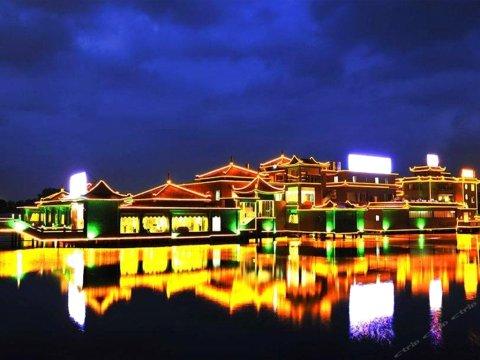 肇庆金鼎龙湖酒店