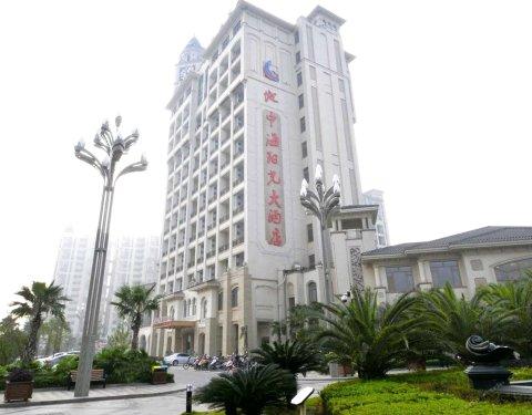 南昌地中海阳光大酒店
