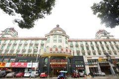 南昌百胜酒店