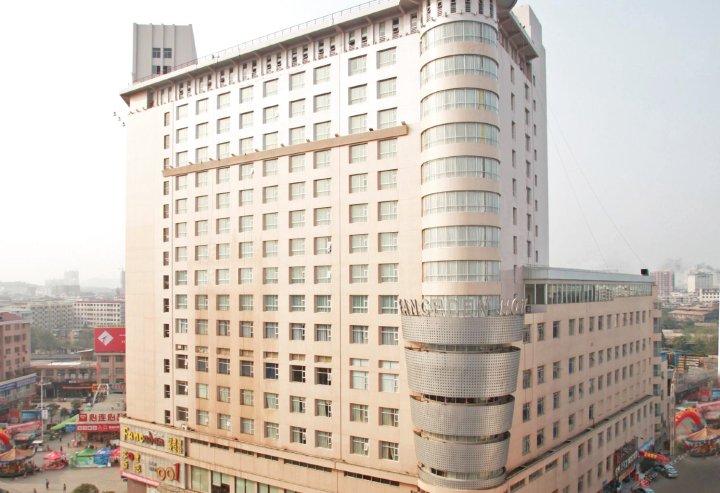 永州万喜登酒店