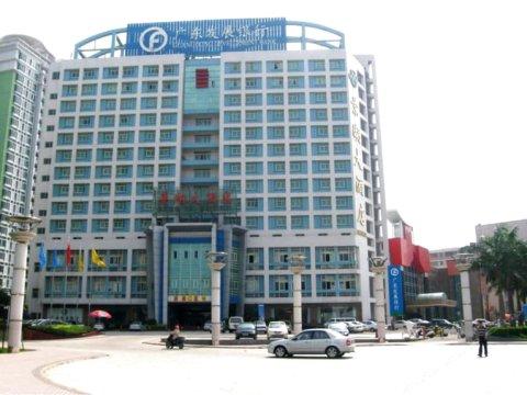 阳江景湖大酒店