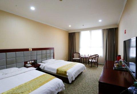 西安景江酒店