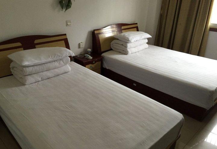 潜江香溢宾馆