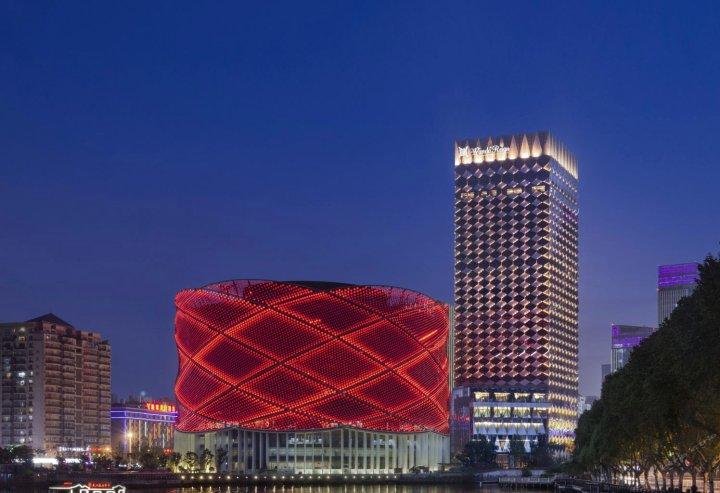 武汉万达瑞华酒店