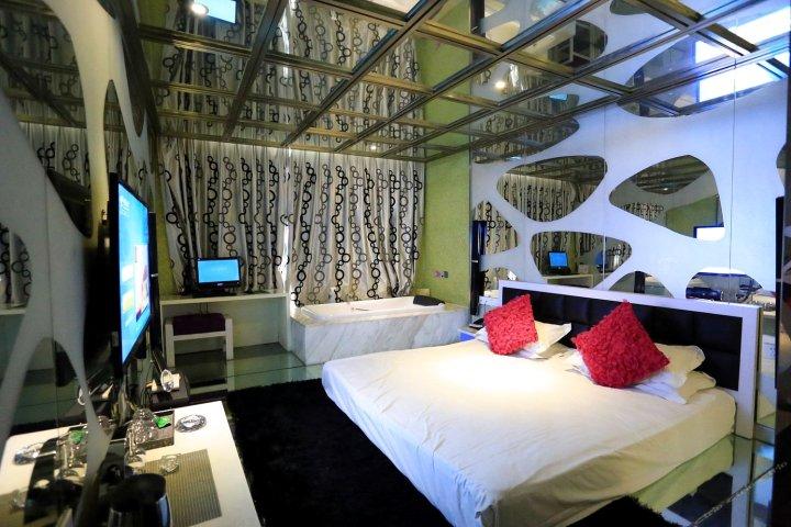 宿州印象小城主题酒店