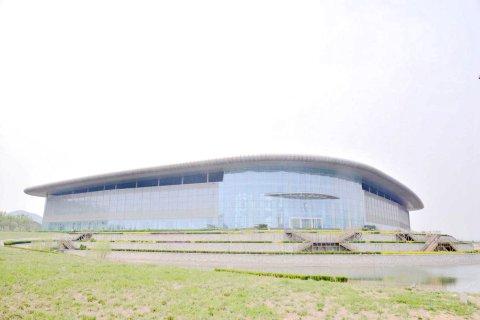 济南雪野国际航空俱乐部