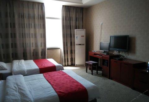 六安宝城宾馆