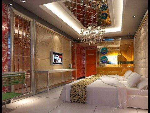 双鸭山温都主题宾馆