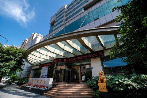 内江运亨大酒店