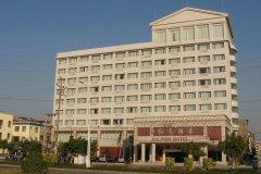 钦州海豚大酒店