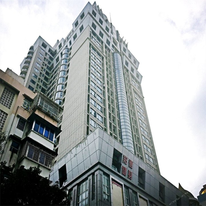 柳州中环酒店