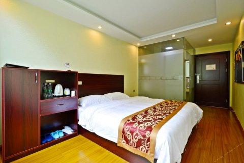 安顺鑫隆酒店