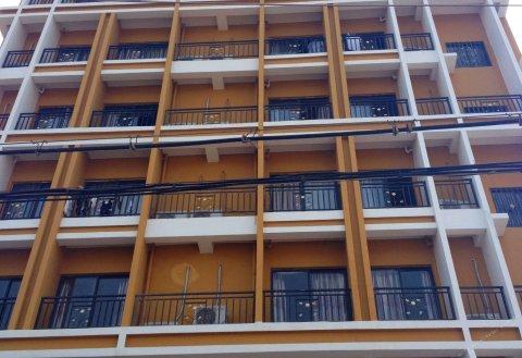 乐东汇锦宾馆