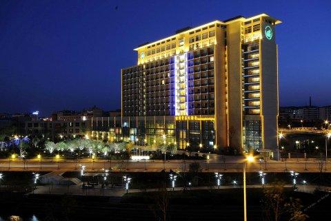 曲靖官房大酒店