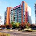 汉庭酒店(芜湖银湖波尔卡店)