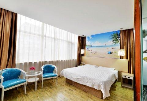 尚庭海快捷酒店(威海刘公岛旅游码头店)