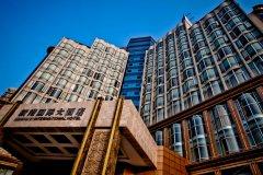 武汉新港国际大酒店