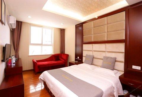 雅安北纬30假日酒店