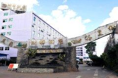 普洱洲祥酒店