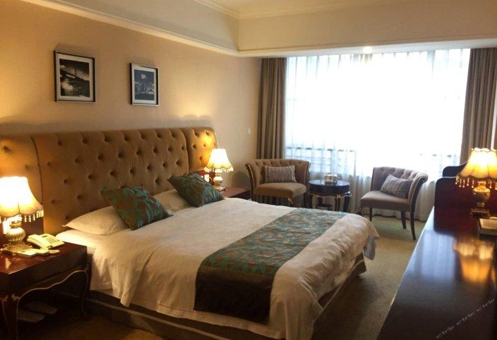 内江爱琴海酒店