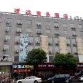 清沐连锁酒店(常州横林店)