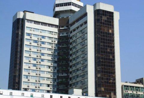 南宁银河大酒店