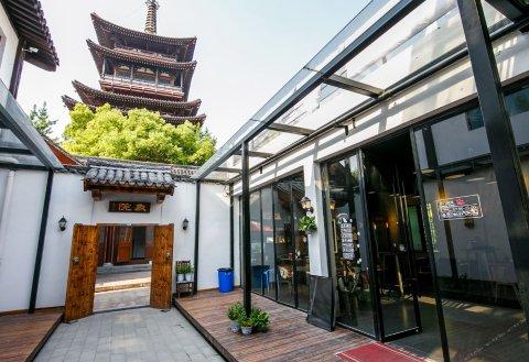 象院青年旅舍(杭州河坊街店)
