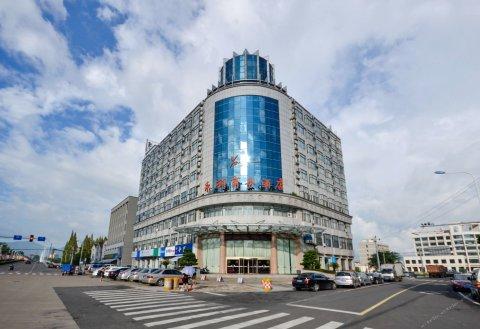 丽水永利商务酒店