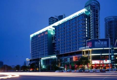 湖南茉莉花国际酒店