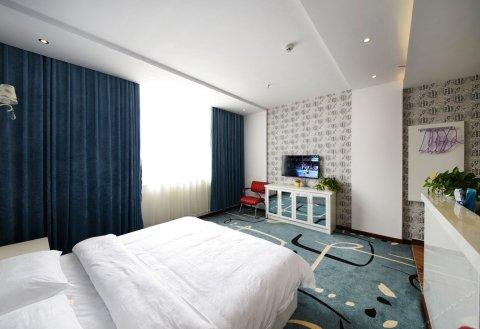 长沙万德时尚酒店