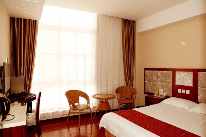 池州仙寓宾馆
