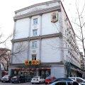 速8酒店(天津长江道店)