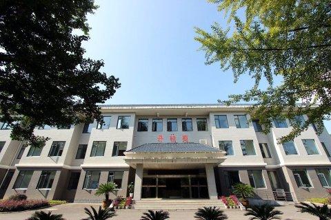 武汉丹桂苑宾馆