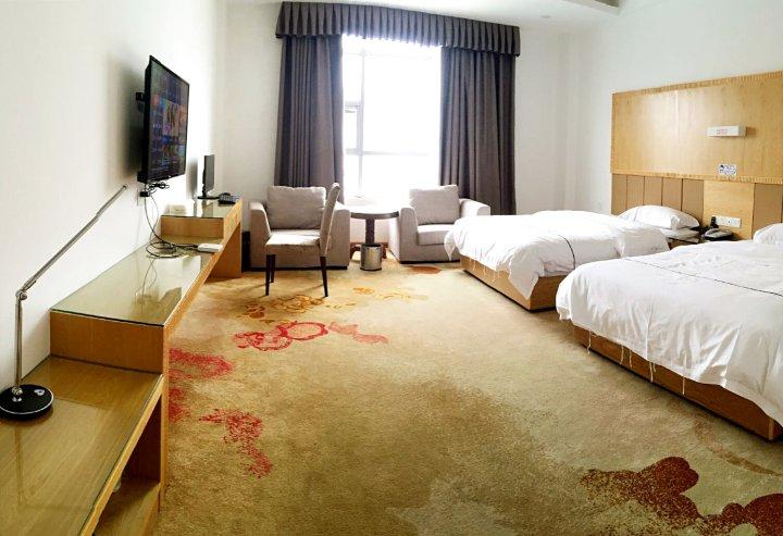 阳江金瑞商务酒店