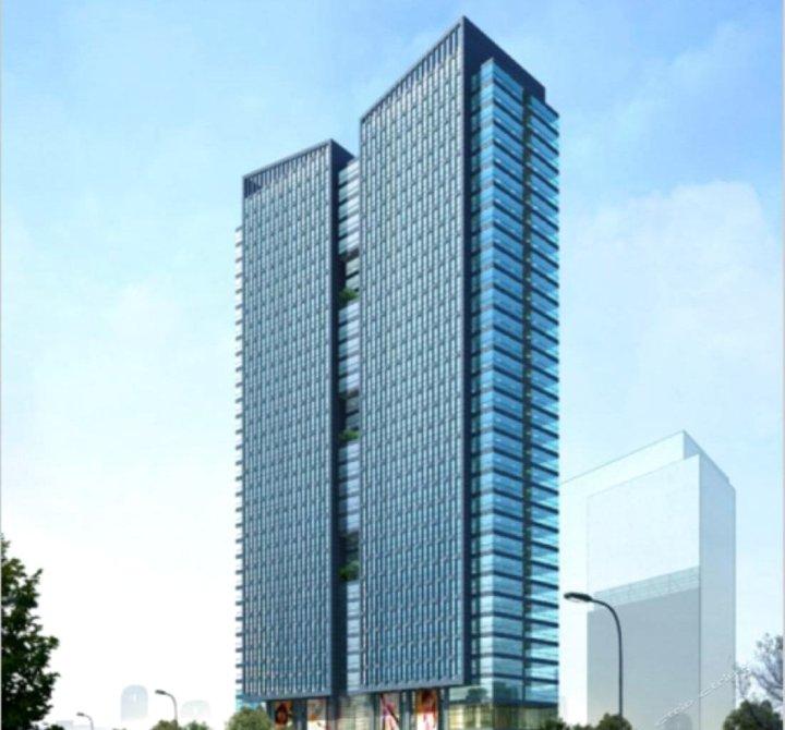 香水湾公寓酒店(长沙五一广场壹号公馆店)