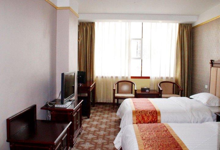 遵义华海大酒店