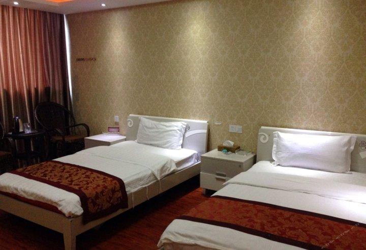 内江东门宾馆